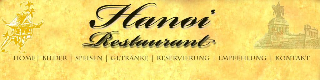 Hanoi-Koblenz